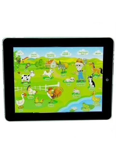 Birlik Oyuncak Birlik Oyuncak Eğitici Çiftlik Pad Çocuk Oyuncağı Renkli